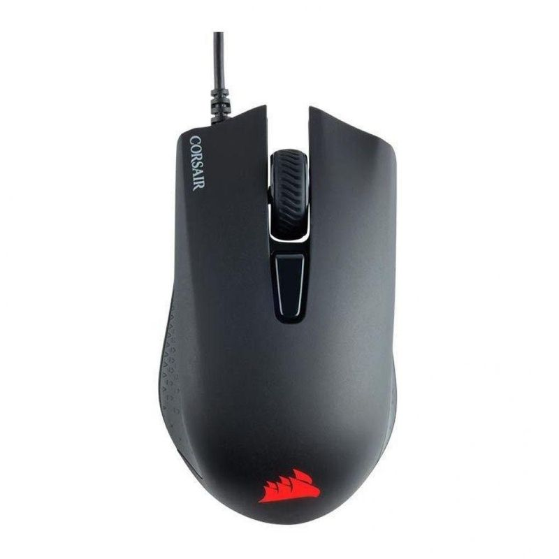 Mouse 12000 Dpis Harpoon Rgb Ch-9301111 Corsair