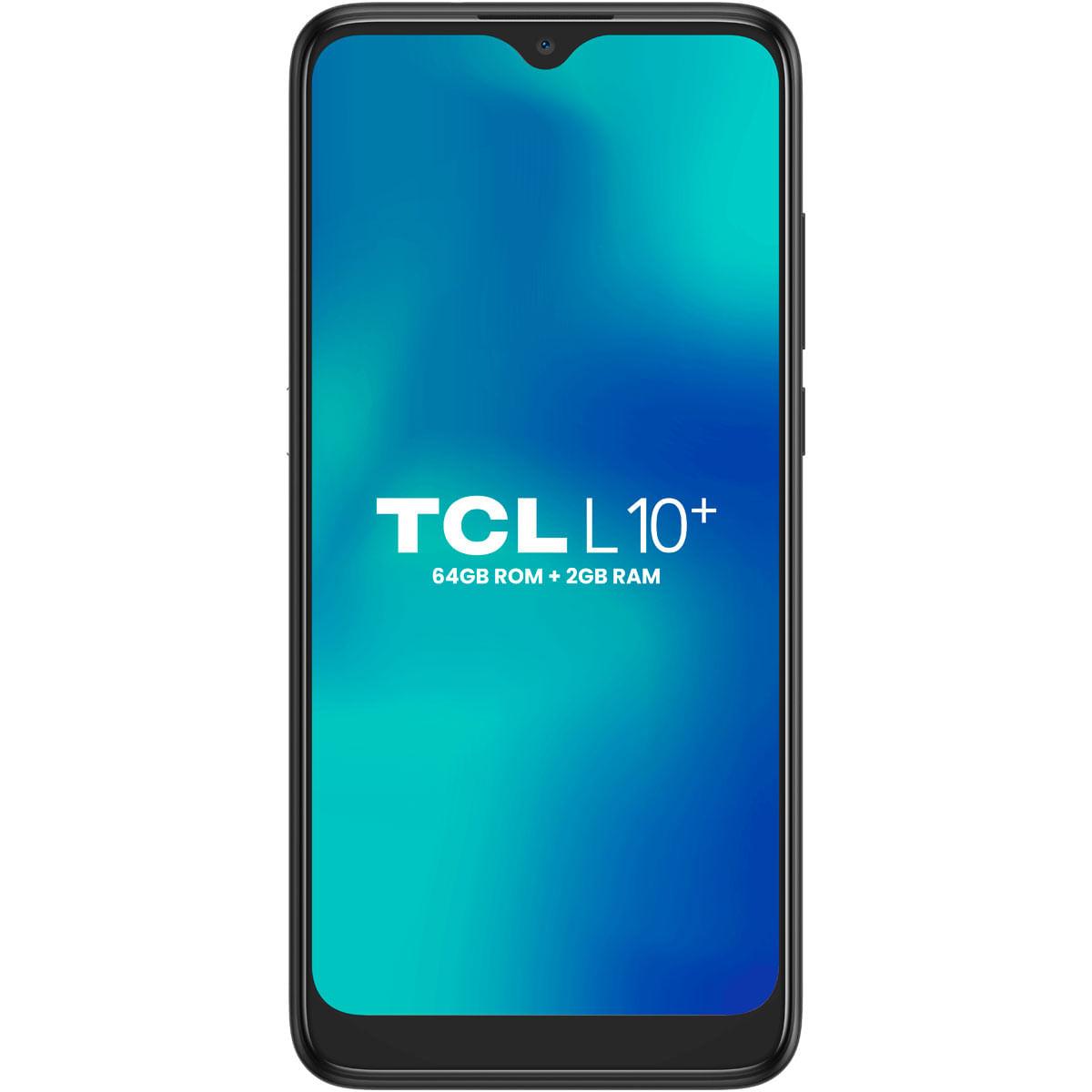 Imagem de Smartphone TCL L10 Plus 64GB