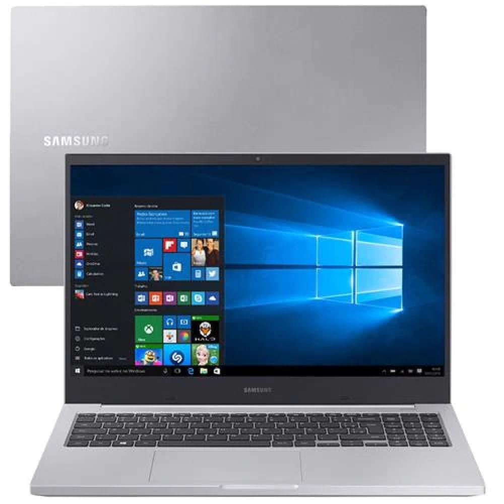 Imagem de Notebook Samsung Book E30 i3-10110U 4GB 1TB 15.6