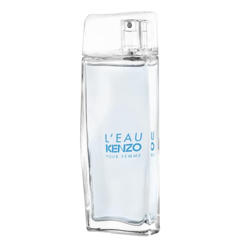 Imagem de Perfume L'eau Pour Femme Kenzo 50ml