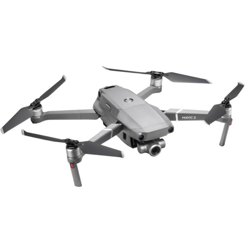 Imagem de Drone DJI Mavic 2 Zoom