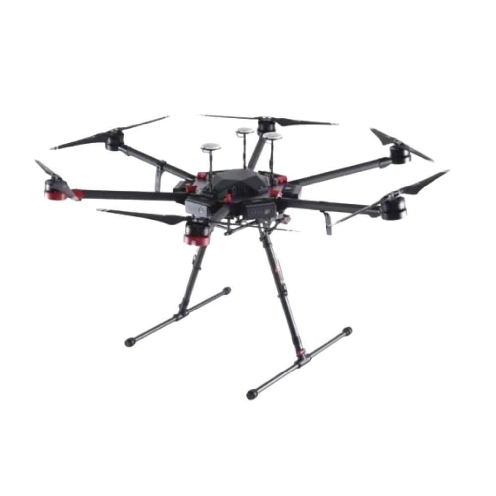 Imagem de Drone DJI Matrice 600 Pro