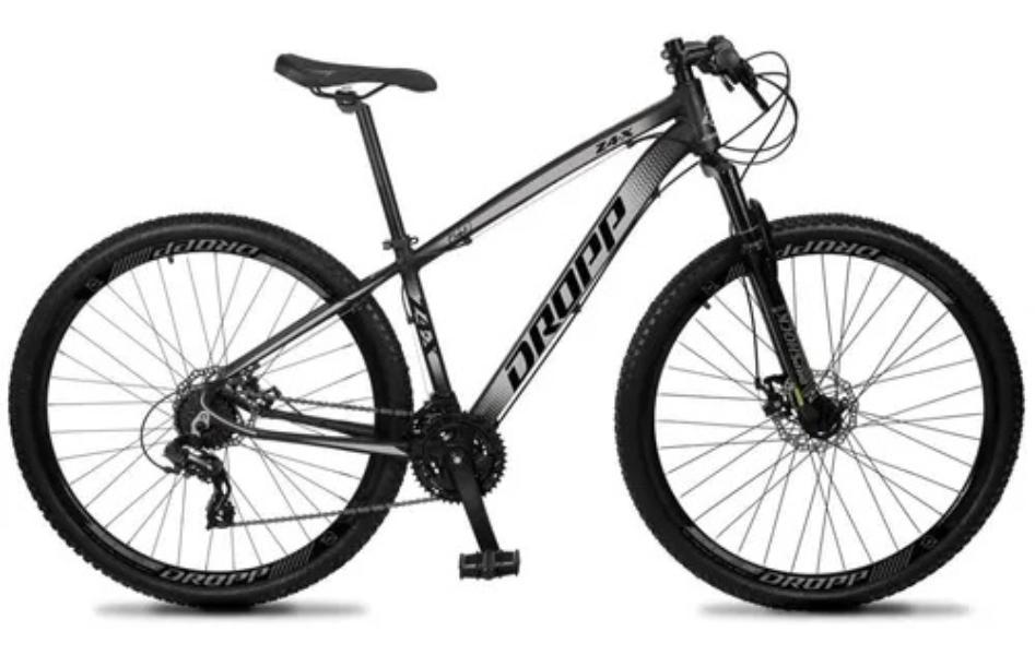 Imagem de Bicicleta Aro 29 Z4-X Dropp