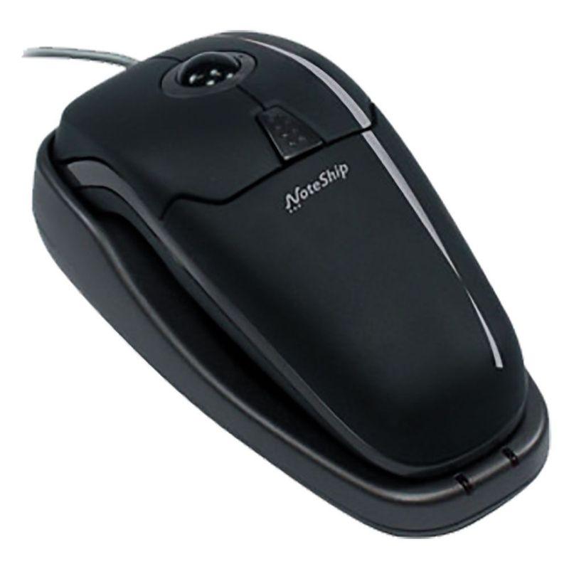 Mouse Wireless Óptico Led 800 Dpis 0881 Leadership