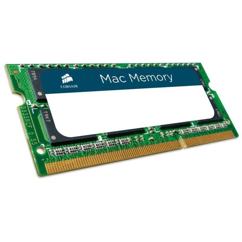 Memória Ram 16gb Kit(2x8gb) Ddr3 1600mhz Cmsa16gx3m2a1600c11 Corsair