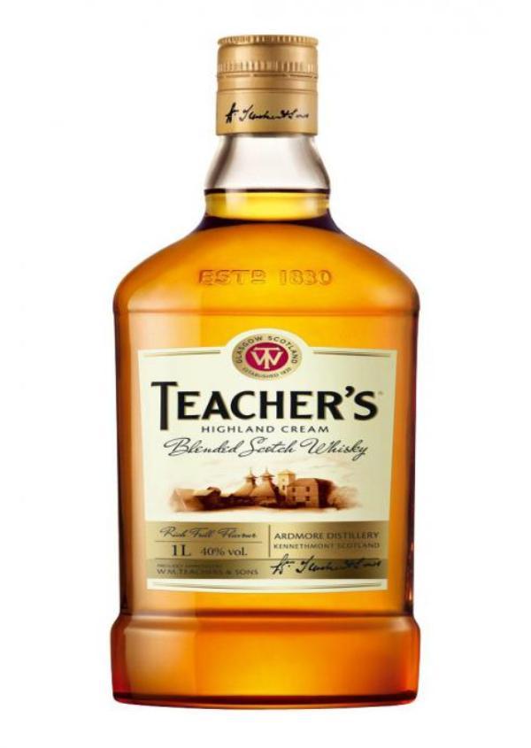 Imagem de Whisky Teachers 1 Litro
