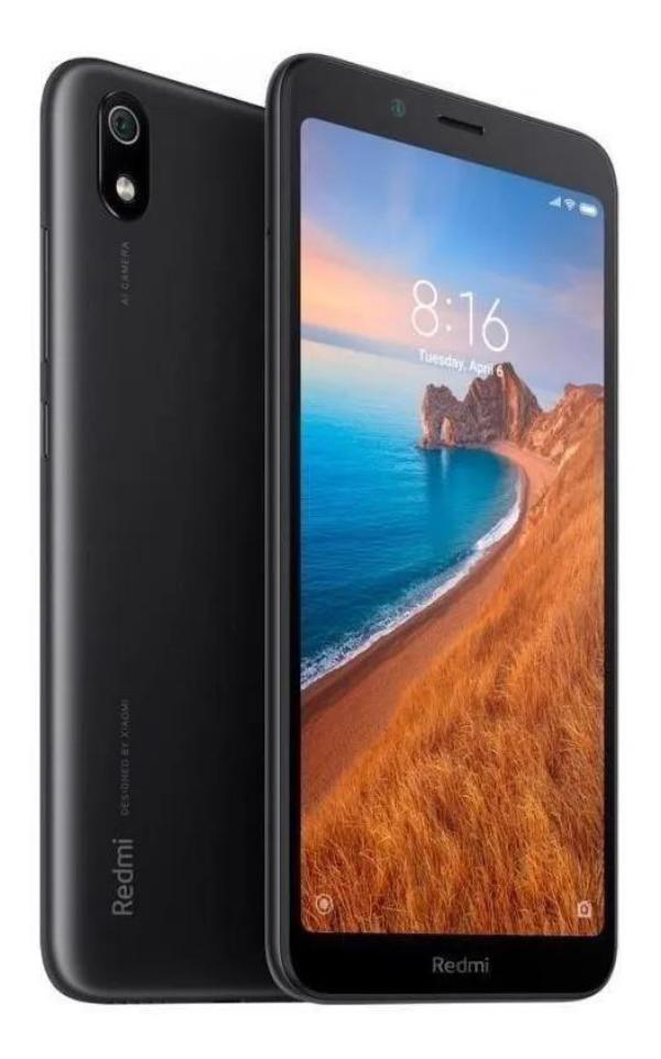 Imagem de Smartphone Xiaomi Redmi 7A 32GB
