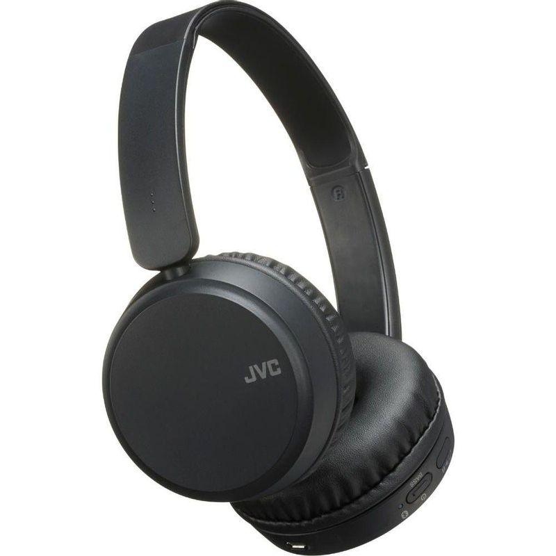 Fone de Ouvido Wireless Jvc Has35btb