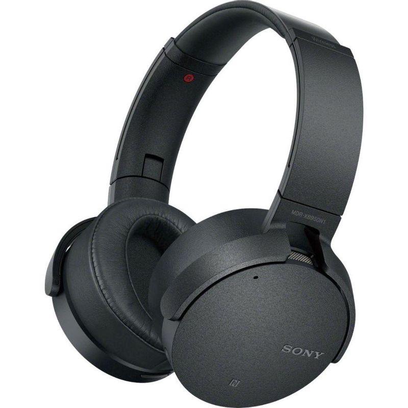 Fone de Ouvido Headphone Com Extra Bass Sony Mdrxb950n1