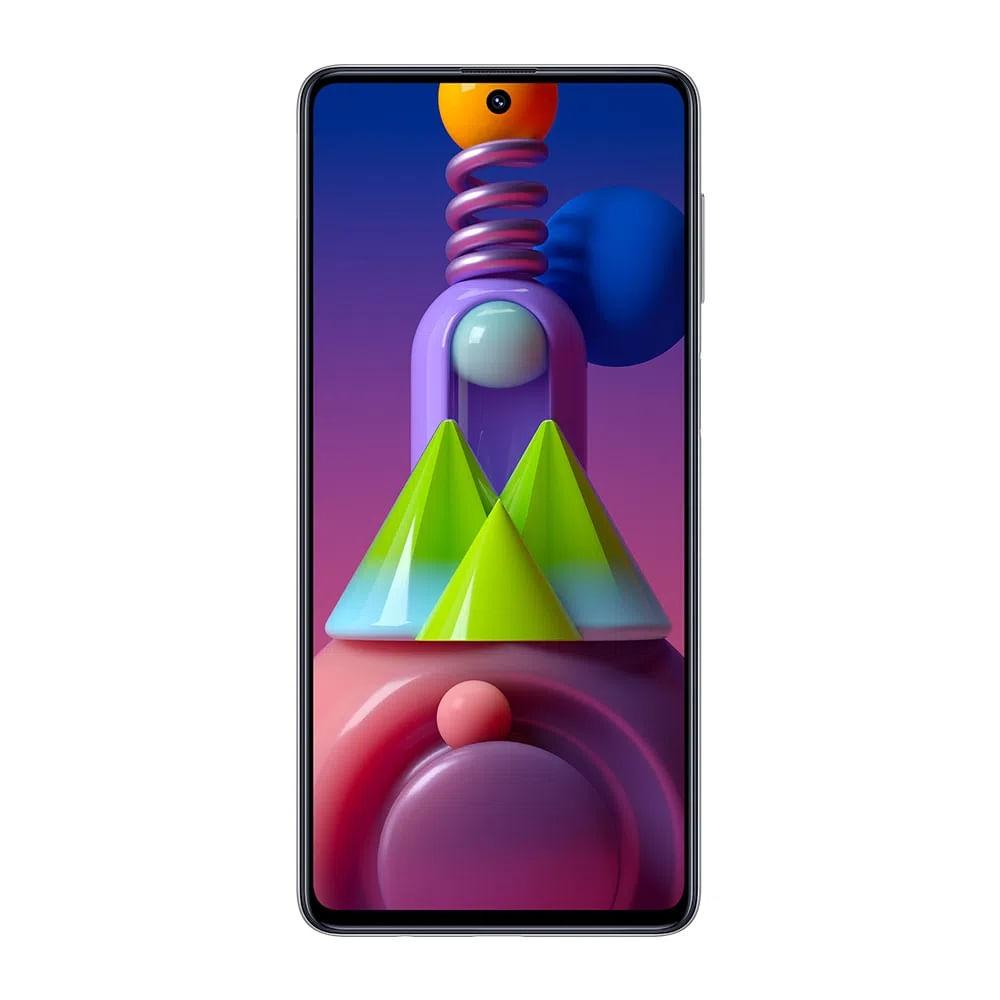 Imagem de Smartphone Samsung Galaxy M51 128GB