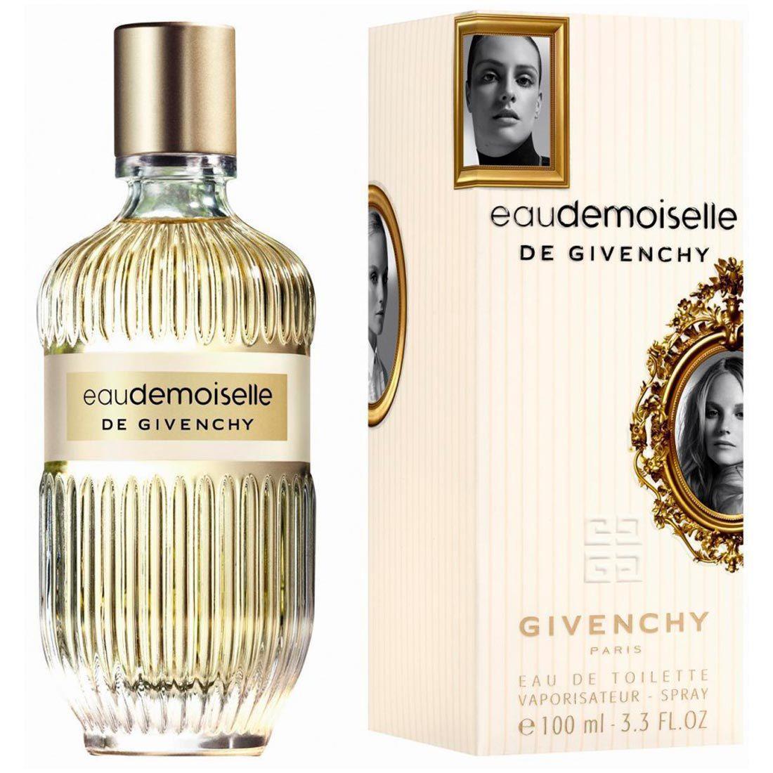 Imagem de Perfume Eaudemoiselle Givenchy 100ml