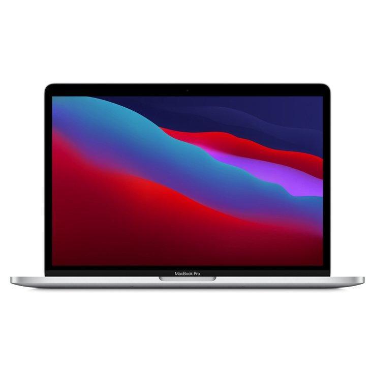 Imagem de MacBook Pro Apple 8GB SSD 512GB Processador M1 Touch Bar e Touch ID Tela Retina 13,3