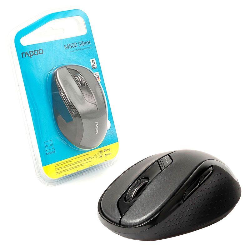 Mouse M500 Rapoo