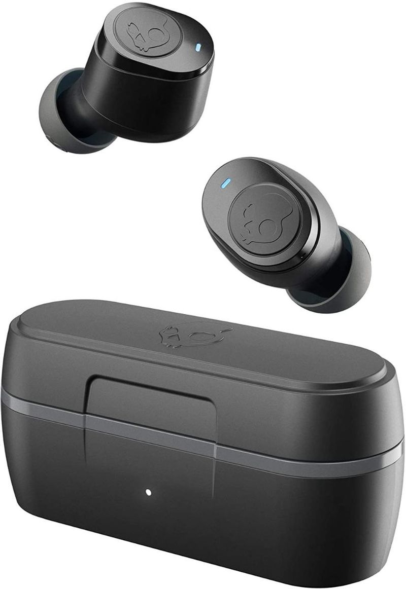 Fone de Ouvido Jib True Wireless In-ear Skullcandy