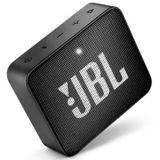Caixa de Som JBL GO 2, Bluetooth, Preto
