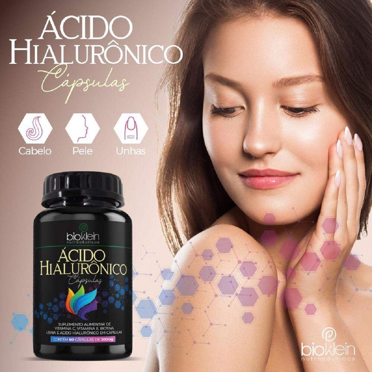 revitalize hialurônico capsulas