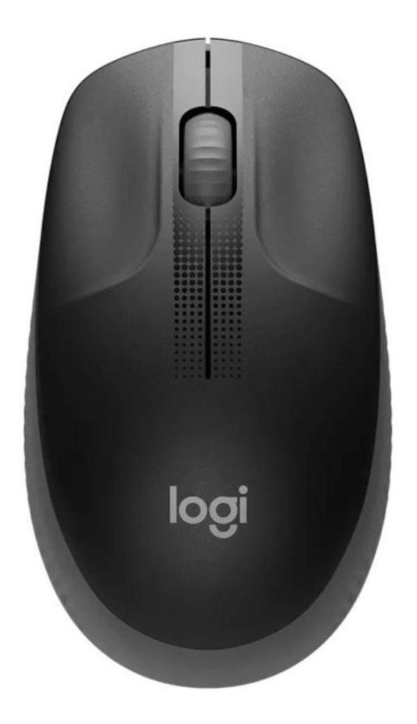 Mouse M190 Cinza 910-005902 Logitech
