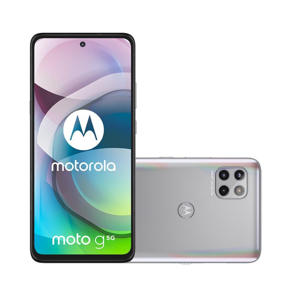 Imagem de Smartphone Motorola Moto G 5G 128GB