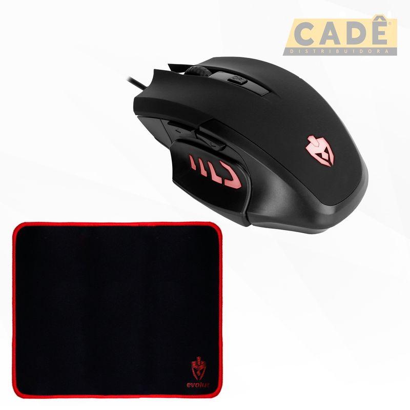 Mouse 3200 Dpis Ic180 Evolut