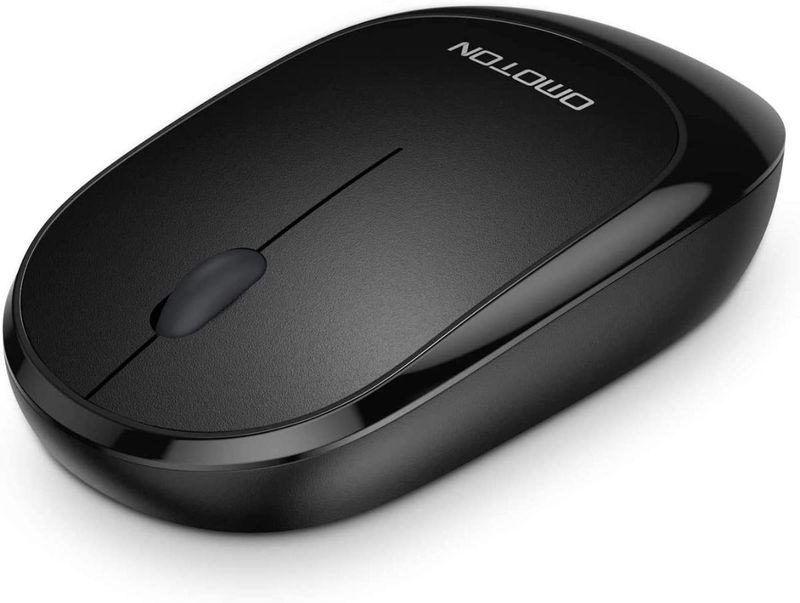 Mouse Omoton Apple