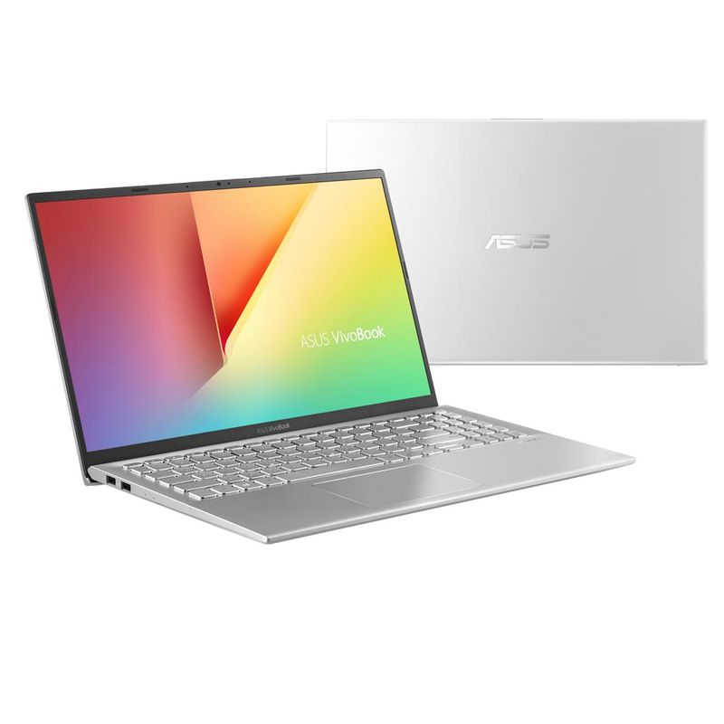 "Notebook - Asus X512jp-ej228t I7-1065g 1.30ghz 16gb 512gb Ssd Geforce Mx330 Windows 10 Home Vivobook 15,6"" Polegadas"