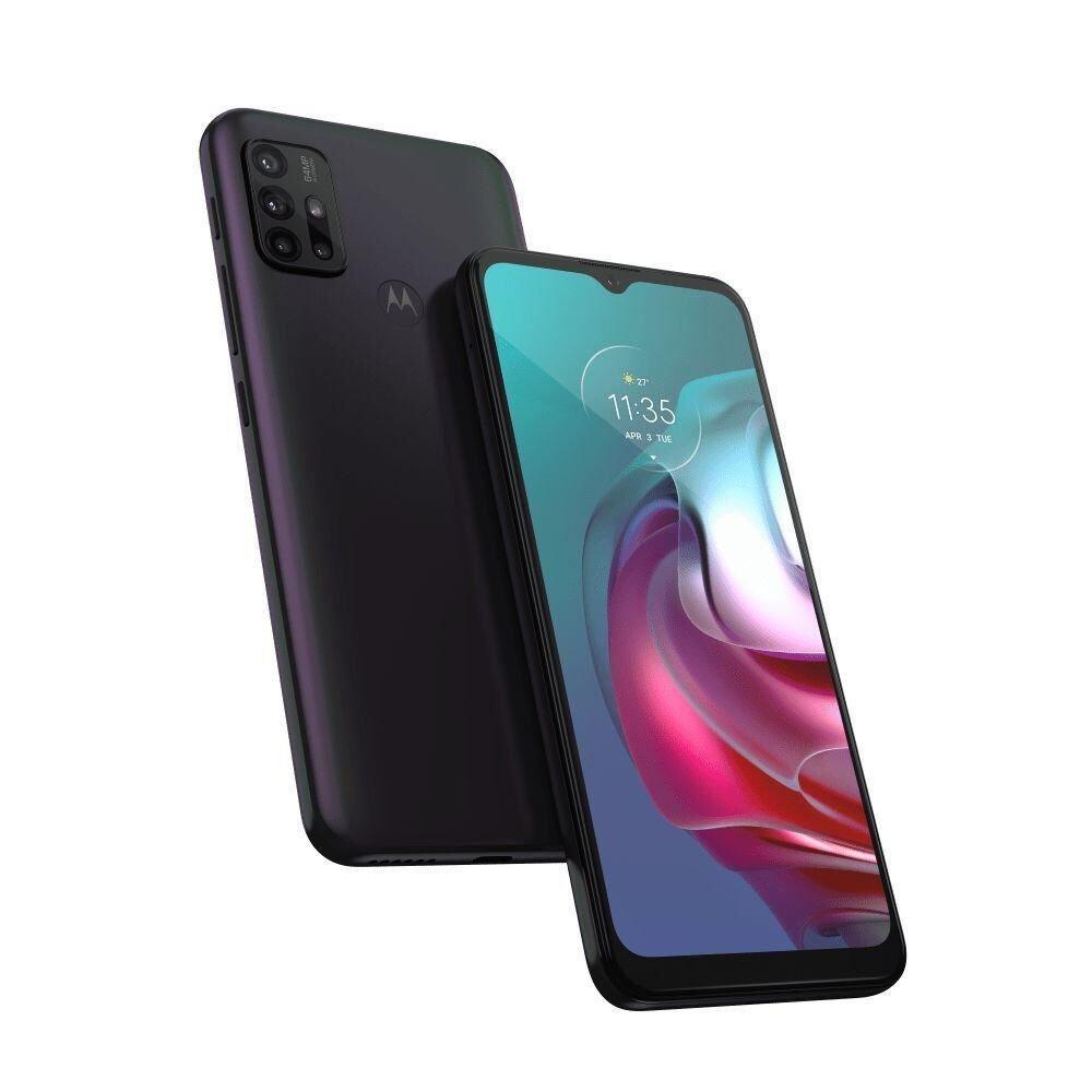 Imagem de Smartphone Motorola Moto G30 128GB