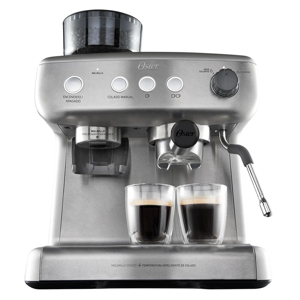 Imagem de Cafeteira Espresso Oster Xpert Perfect Brew
