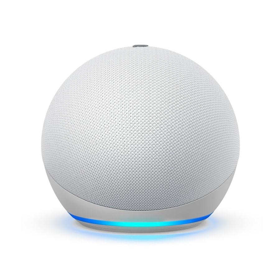 Imagem de Smart Speaker Echo Dot 4ª Geração Com Alexa