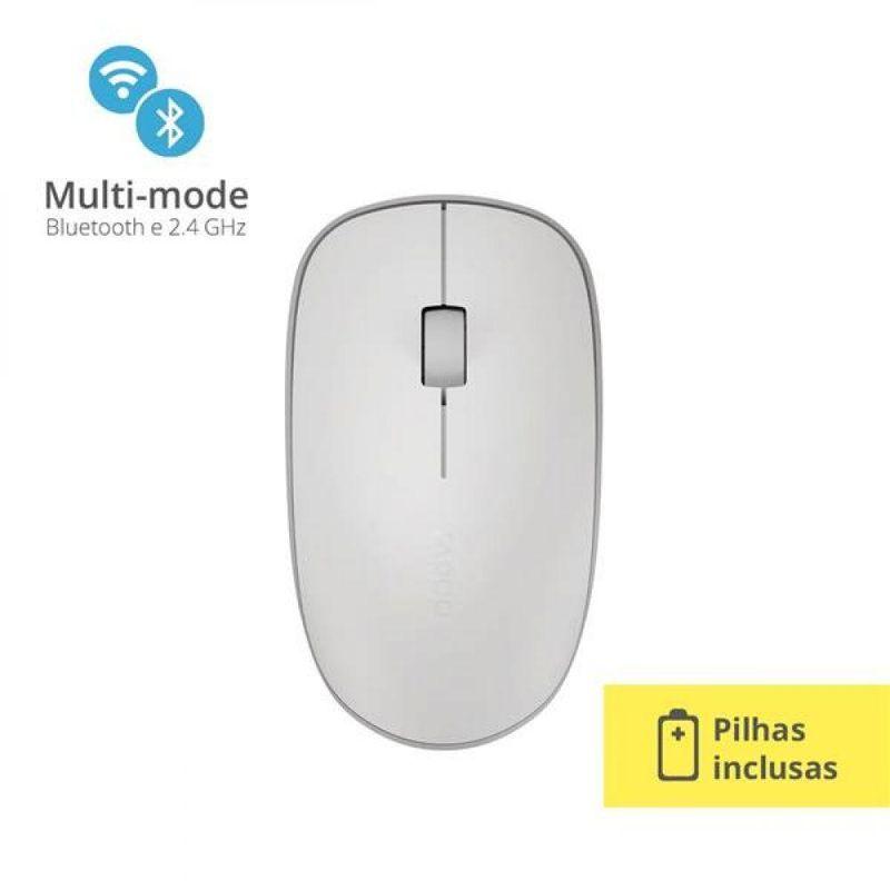 Mouse N100 Ra012 Rapoo