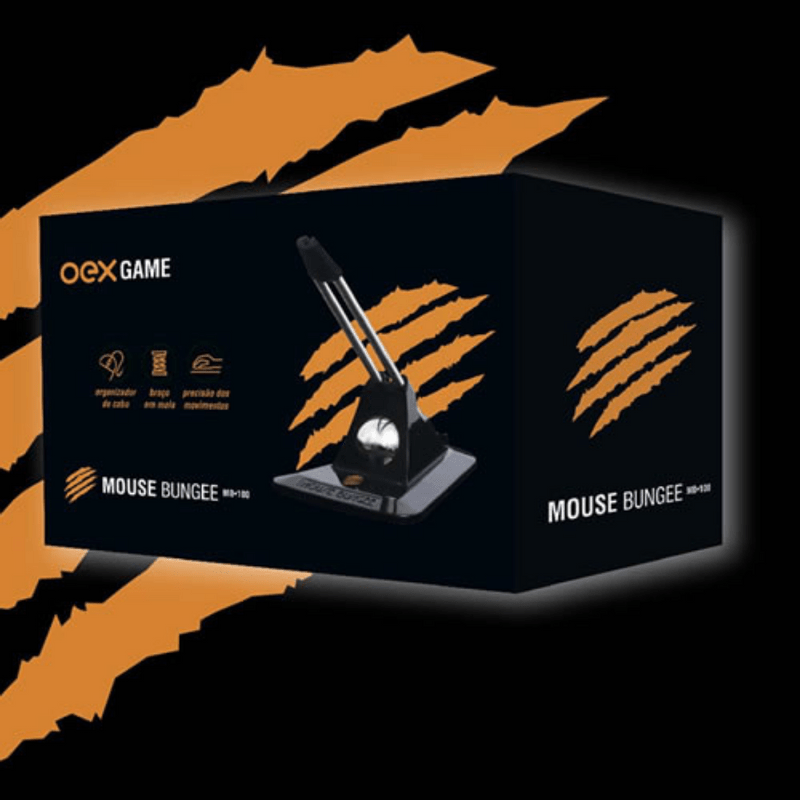 Mouse Mb100 Oex