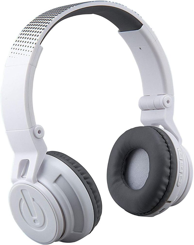 Fone de Ouvido Wireless Bluetooth Ekids