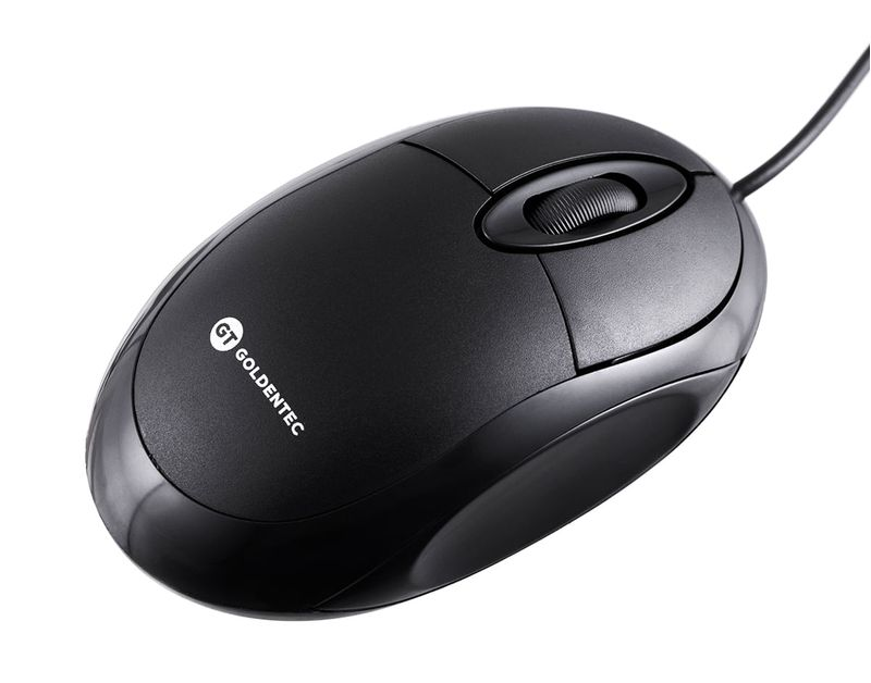 Mouse 1000 Dpis Gt9318 Goldentec