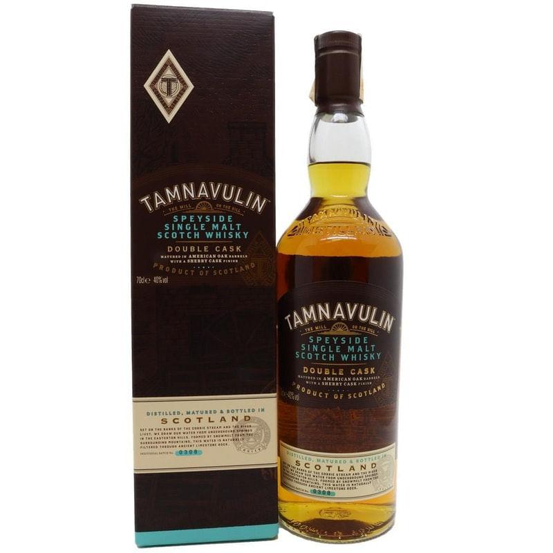 Imagem de Whisky Tamnavulin Single Malt Scotch 700ml