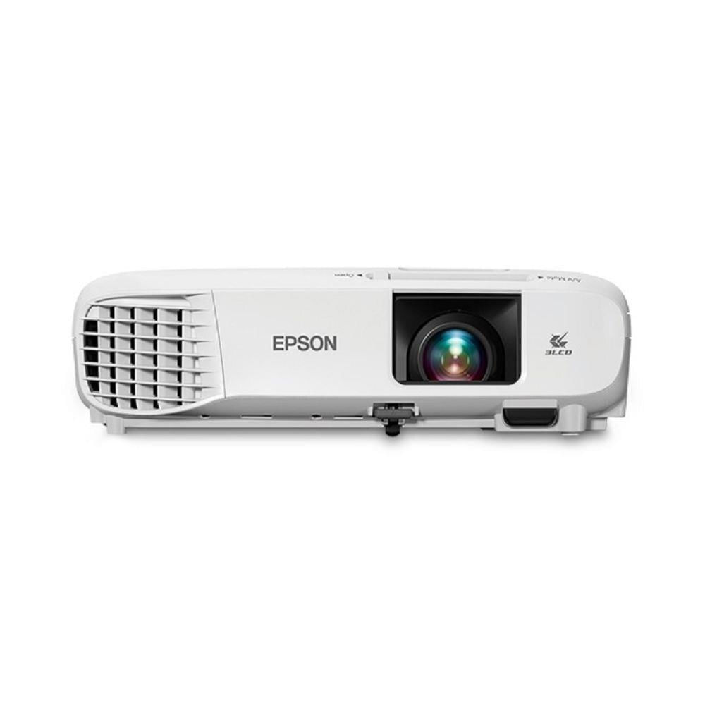 Imagem de Projetor Epson PowerLite W39 3.500 Lúmens Hdmi Wxga