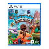 Jogo Sack Boy: Uma Grande Aventura PlayStation 5 Sumo