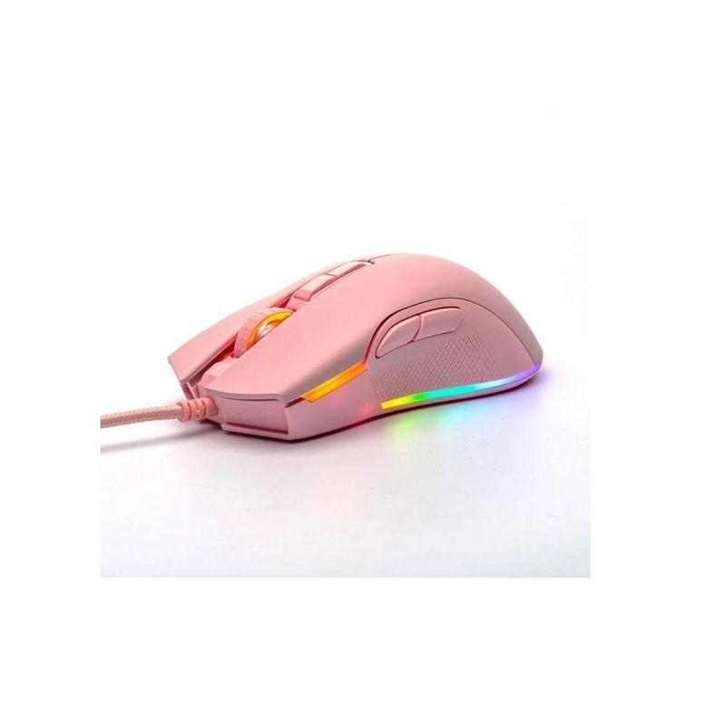 Mouse 12000 Dpis V70 Fmsms0007pto Motospeed