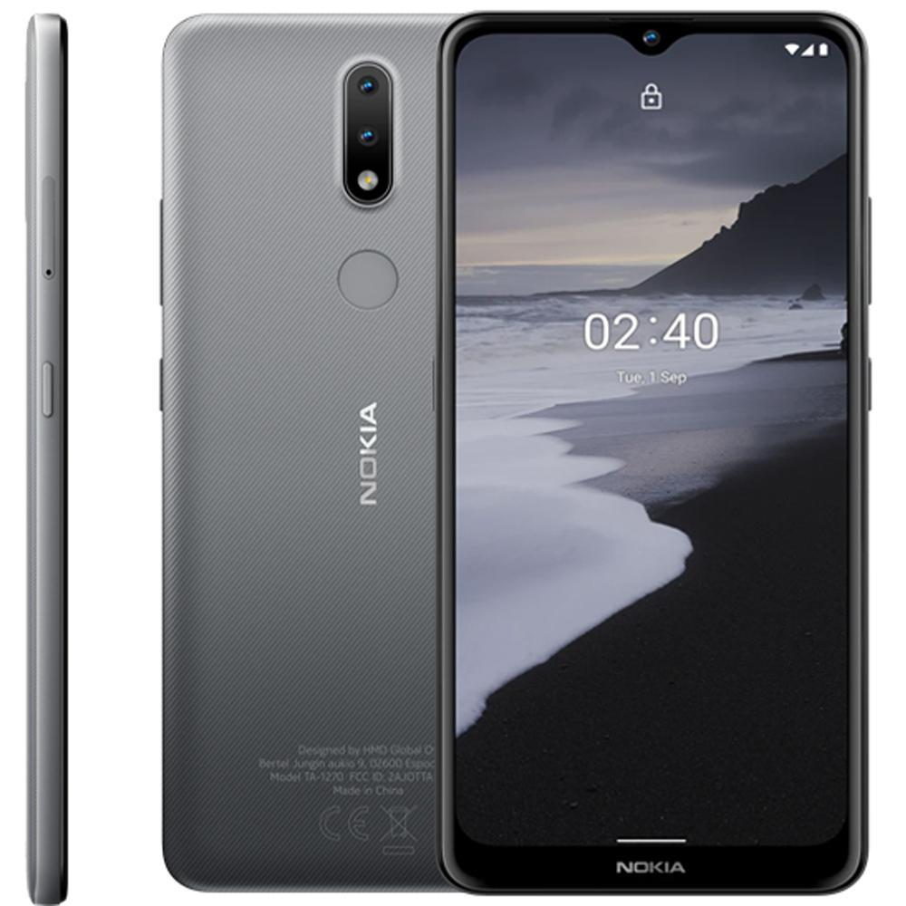 Imagem de Smartphone Nokia 2.4 64GB
