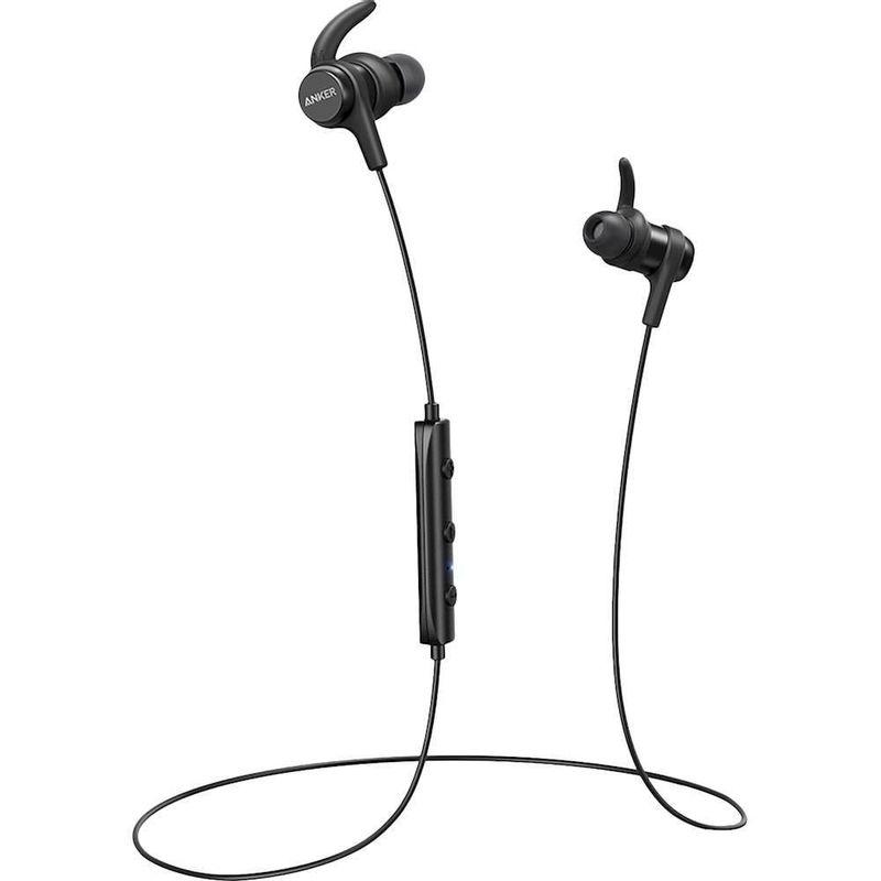 Fone de Ouvido Soundbuds Flow Wireless Anker A3234z11