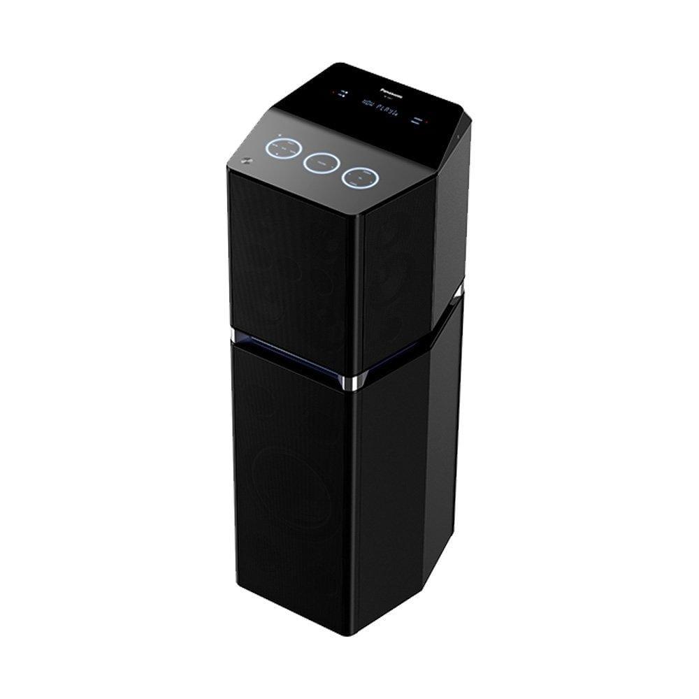 Imagem de Mini System Panasonic 2 Usb Bluetooth - SC-UA7LB-K