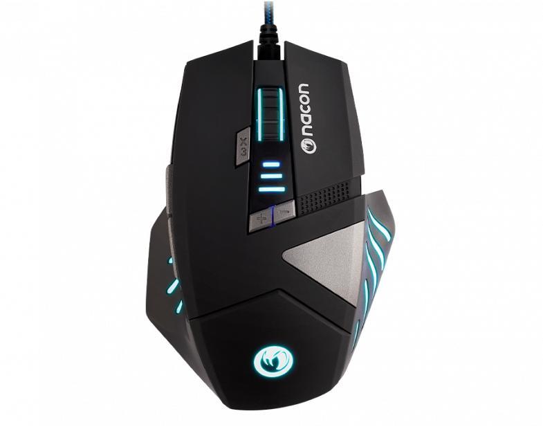 Mouse 2500 Dpis Gm-300 Nacon