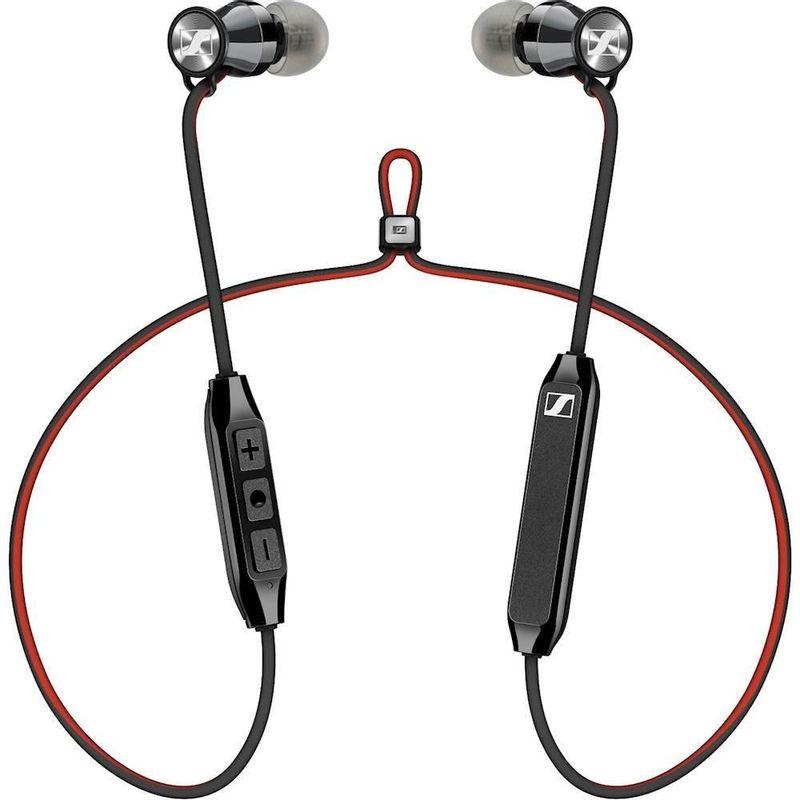 Fone de Ouvido Momentum Free Bluetooth Sennheiser