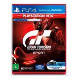 Jogo GT Sports Hits PlayStation 4 Polyphony