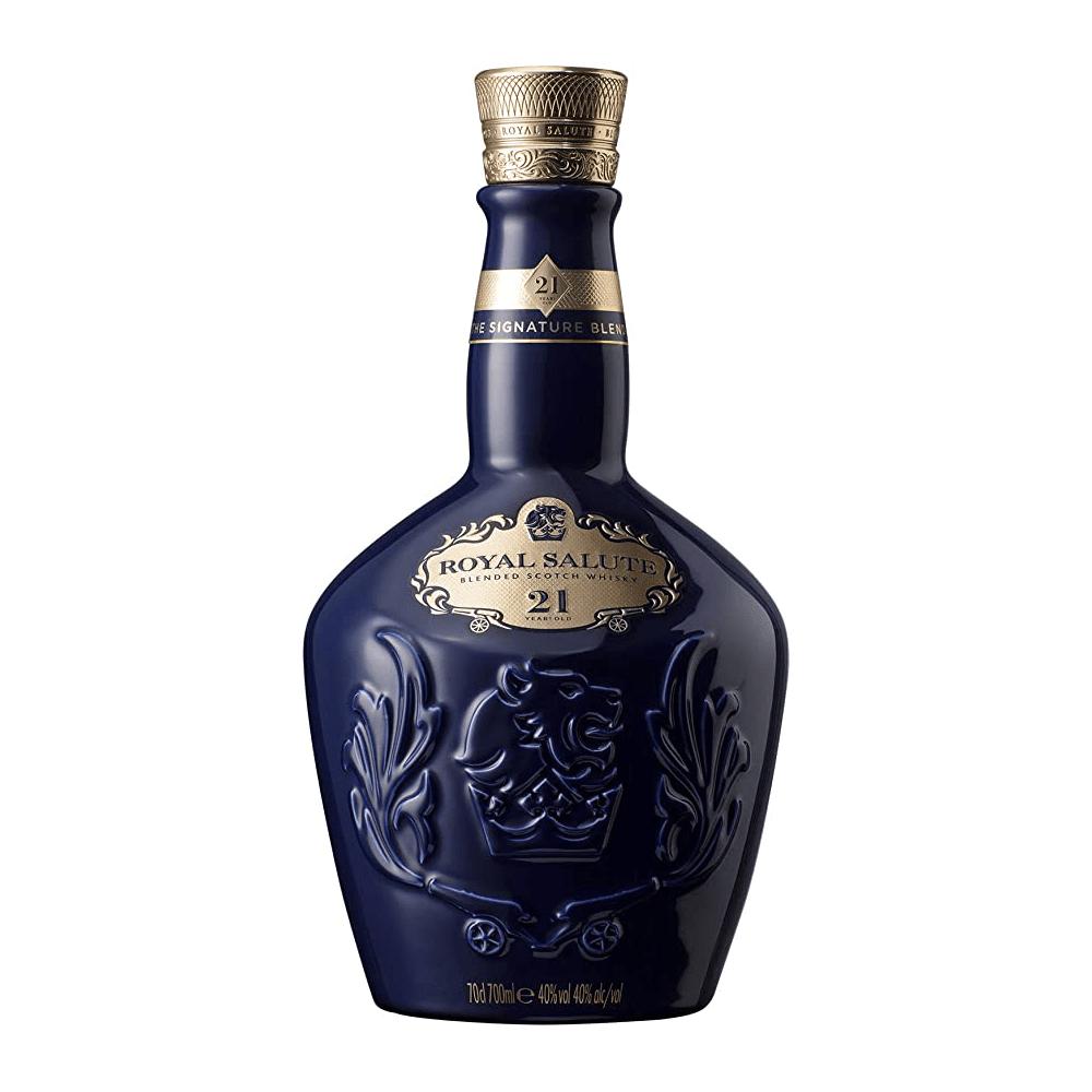 Imagem de Whisky Royal Salute Scoth 21 Anos 700ml