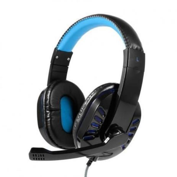 Fone de Ouvido Headset Gamer Ps4 Exbom Hf-g310p4