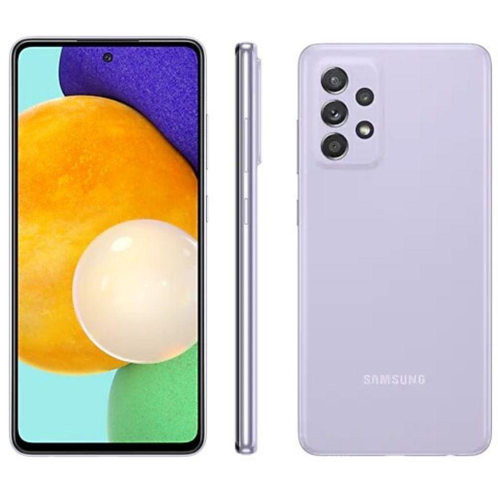 Imagem de Smartphone Samsung Galaxy A52 128GB