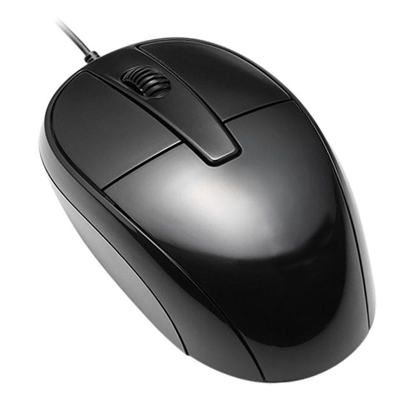 Mouse Usb Bpc-m129 Brazil Pc