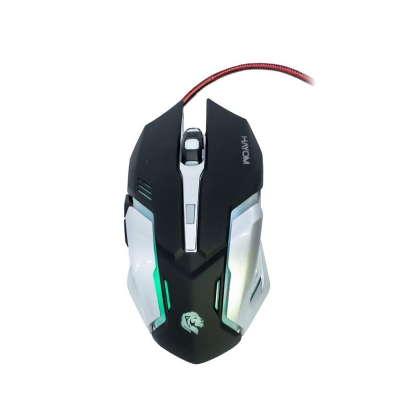 Mouse 2400 Dpis Mu2906 Hayom