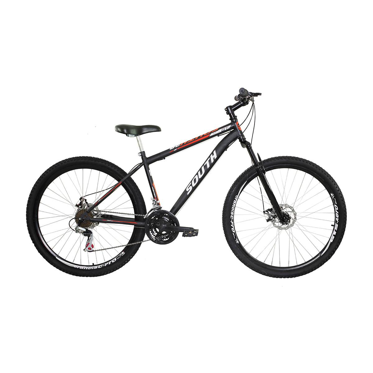 Imagem de Bicicleta Aro 29 Hunter Gt Southbike