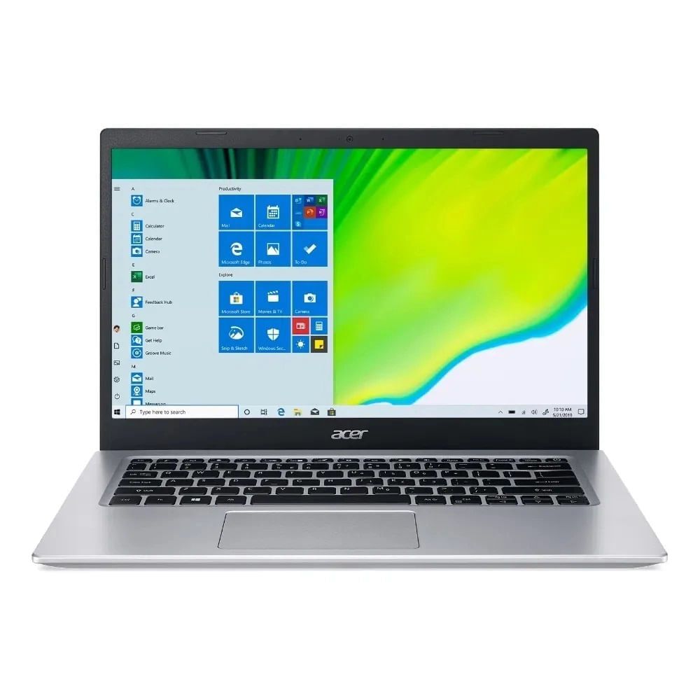 Imagem de Notebook Acer Aspire 5 I5-1035G1 8GB 512GB SSD MX350 Tela 14