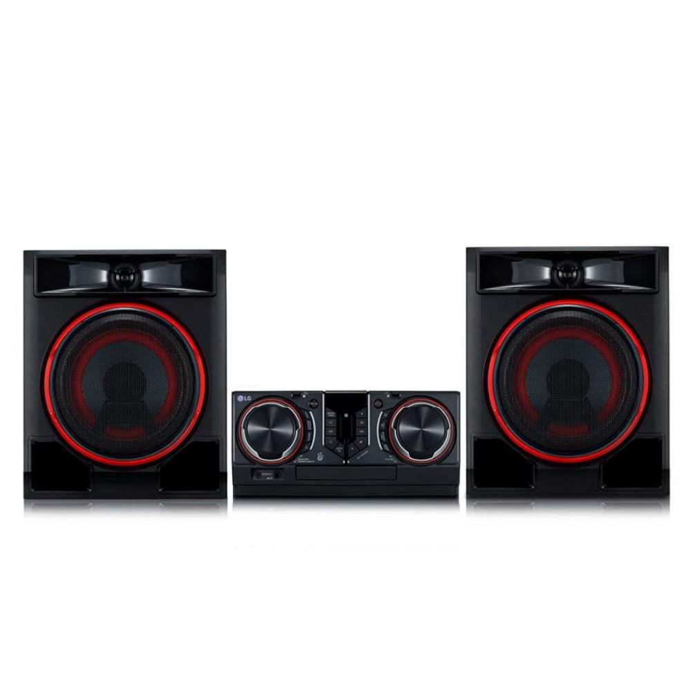 Imagem de Mini System LG Xboom 950w Multi Bluetooth - CL65